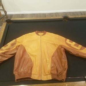 Jackets & Blazers - 8 Ball original leather jacket